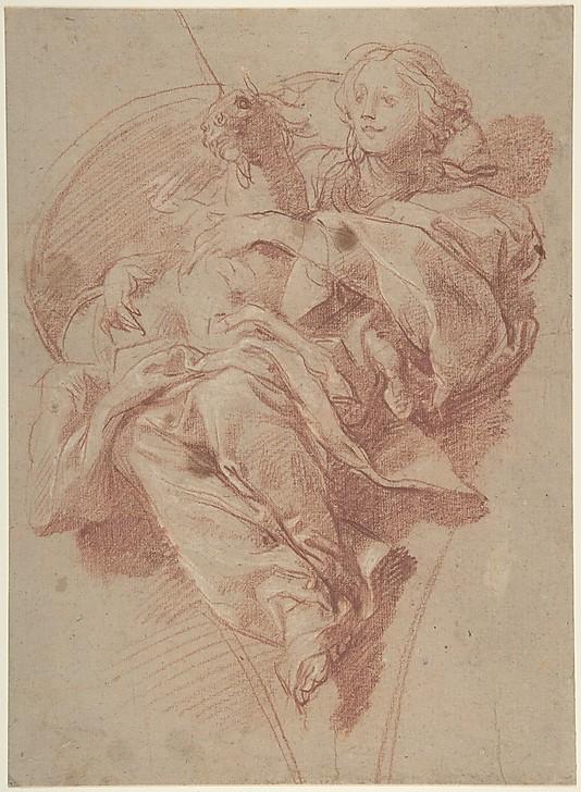 Baldassarre Franceschini_1650_MET