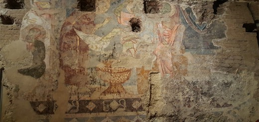 Duomo di Siena Crypt