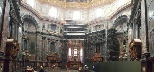 Medici Tomb