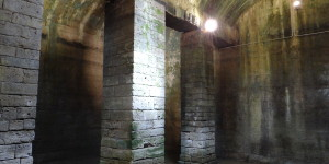 Cistern Columns