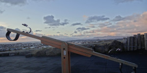 Iceland Seesaw
