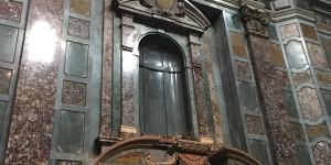 Tomb of Medici