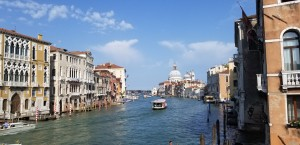 Another view of spectacular Venice.